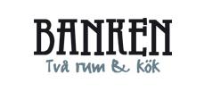 Dalarna - Banken Två Rum & kök