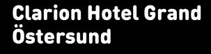 MittSverige - Clarion Grand Hotel Östersund